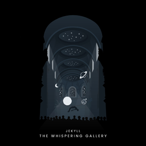 The Whispering Gallery EP - Jekyll